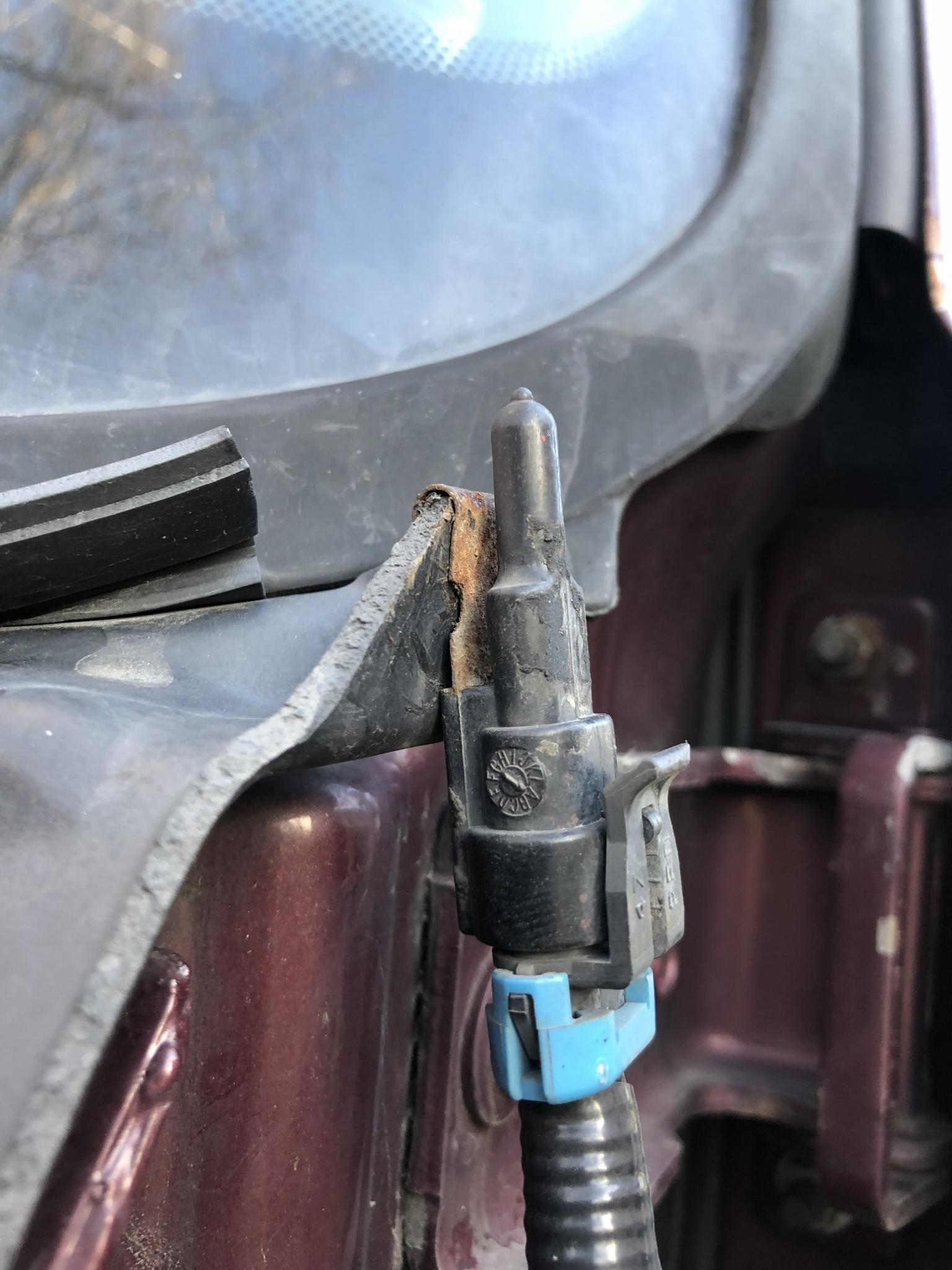 Potential FIRE issue in ProStar HVAC harness and Linear Power Module