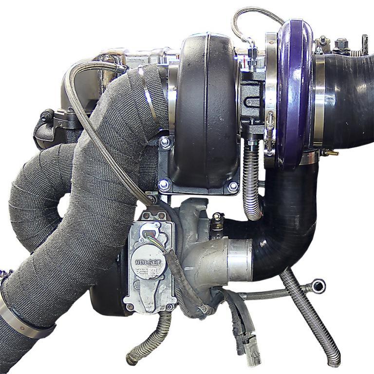 Fixed Vane vs Variable Geometry Turbochargers